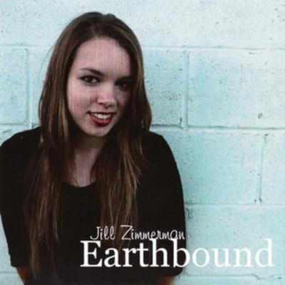 Jill Zimmerman - Earthbound (Album). 2013 by Jill Zimmerman / License: BY-NC-SA